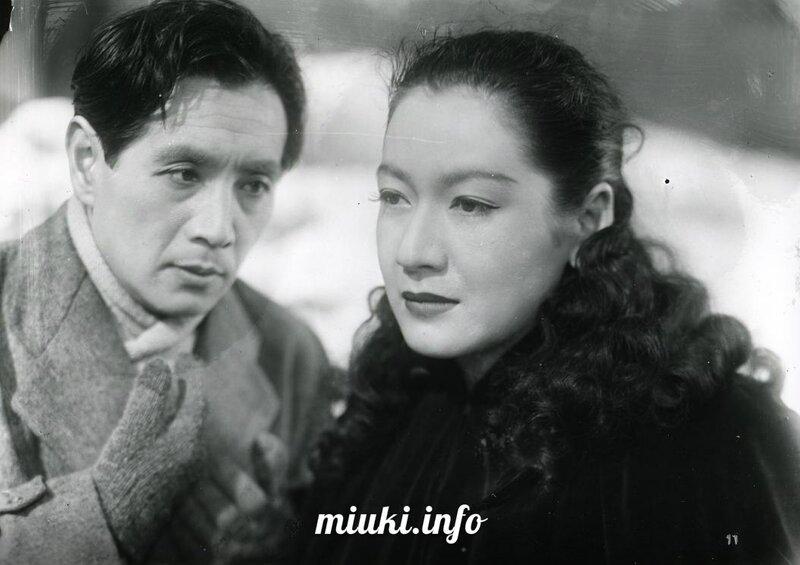 Акира Куросава. Идиот 1951 (фильм онлайн)