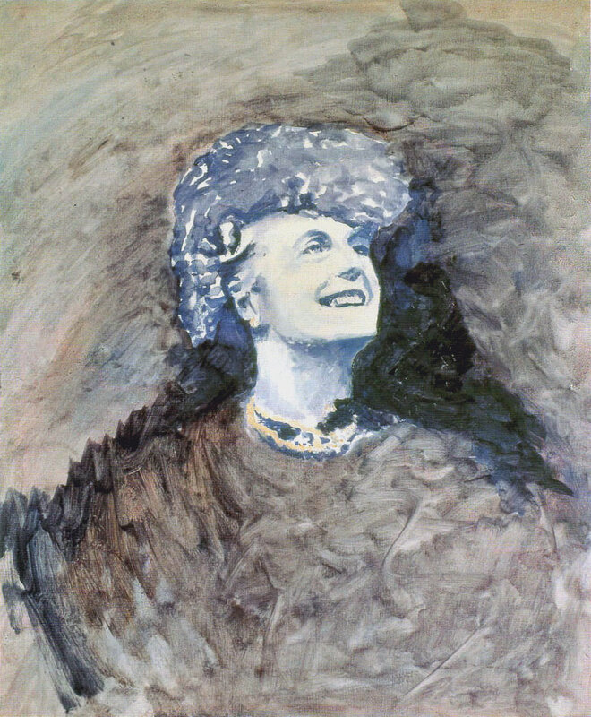 + 1955 Леди Черчилль на ланче, HMS Индомитебл.jpg