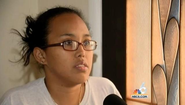 Занимавшаяся сексом на могиле студентка задержана в США по подозрению в убийстве