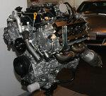 Двигатель VK50VE 5.0 л, 390 л/с на INFINITI. Гарантия. Из ЕС.