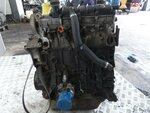 Двигатель WJZ (DW8) 1.9 л, 69 л/с на CITROEN. Гарантия. Из ЕС.