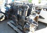 Двигатель MIDR 06.23.56 11.1 л, 381 л/с на RENAULT