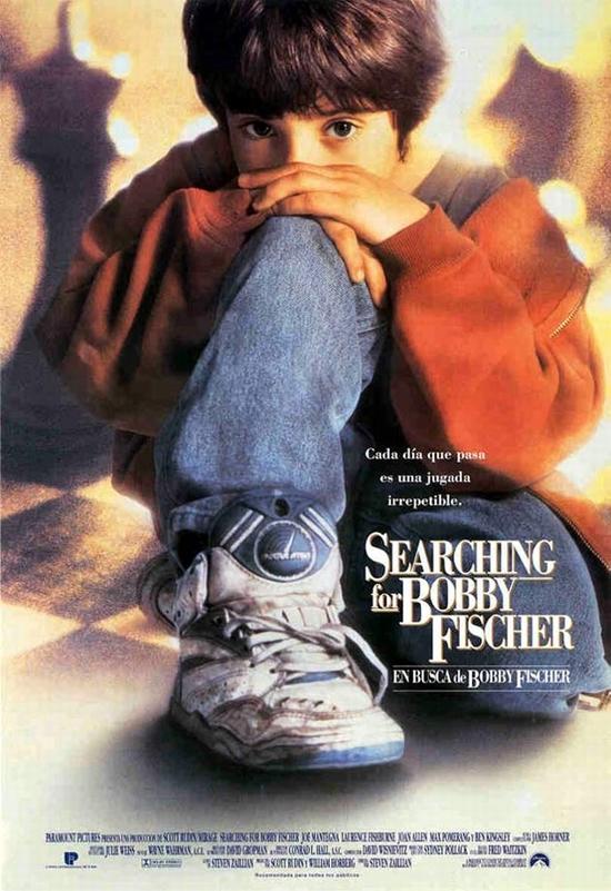 В поисках Бобби Фишера / Выбор игры / Searching for Bobby ...