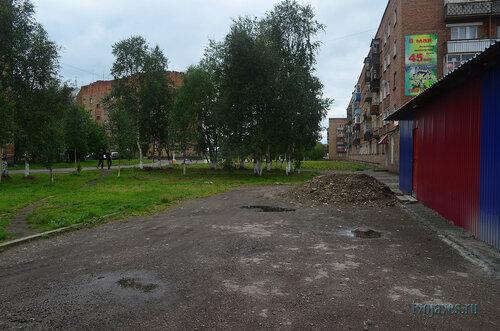 Фотография Инты №7200  Дзержинского 21а и 25 24.08.2014_13:43