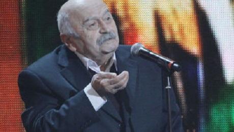 На89-м году жизни скончался кинорежиссер Резо Чхеидзе