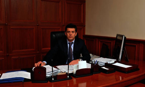 Руководитель Буйнакского района Дагестана схвачен поподозрению вмошенничестве
