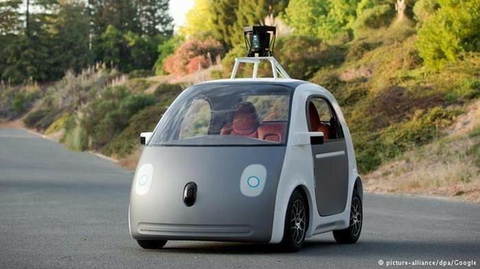 Франкфуртский автосалон: на пути к «смартфонам на колесах»