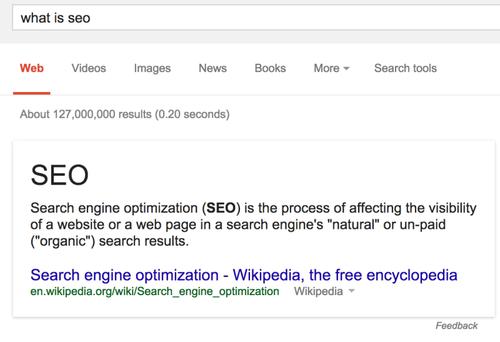 Moz: быстрые ответы Google стали показываться на 98% чаще