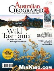 Журнал Australian Geographic, Issue 117 - November/December 2013