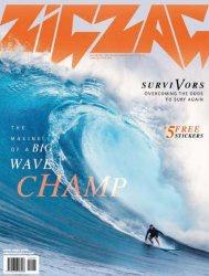 Журнал Zigzag - June 2014  ZA