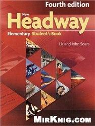 Аудиокнига New Headway Elementary. Fourth edition