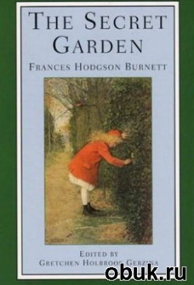 Книга Burnett F.H. -  The Secret Garden (audiobook)