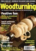 Журнал Woodturning №234 Winter 2011