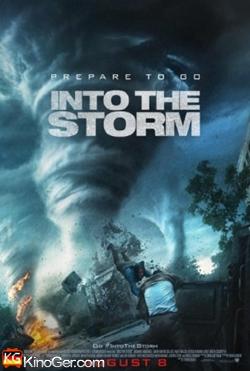 Storm Hunters (2014)