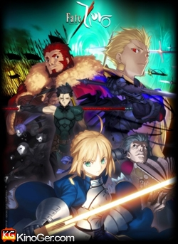Fate Zero Deutsch Stream