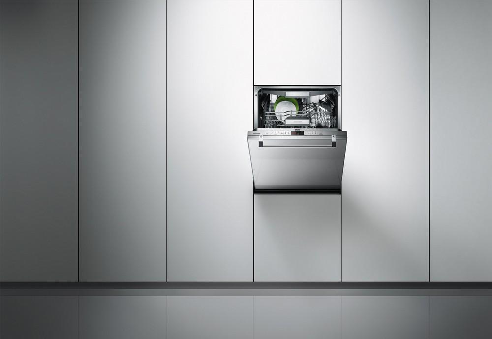 посудомоечные машины из Германии Премиум-техника