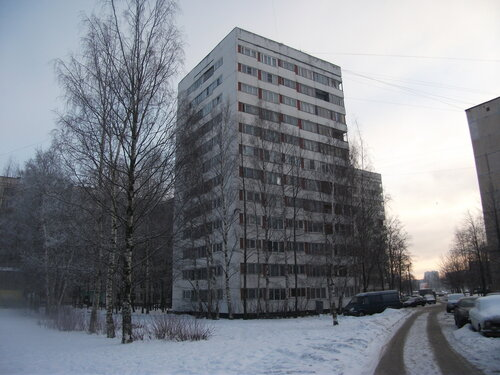пр. Луначарского 90к2
