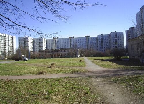 Пулковское шоссе 5к1