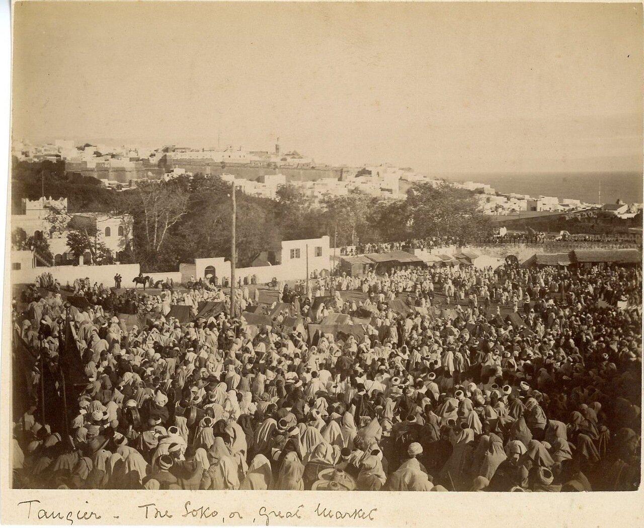 марокко базар фото