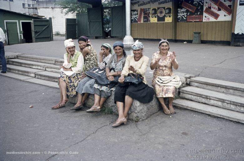 1970. Sowjetunion. Ukraine. Charkow