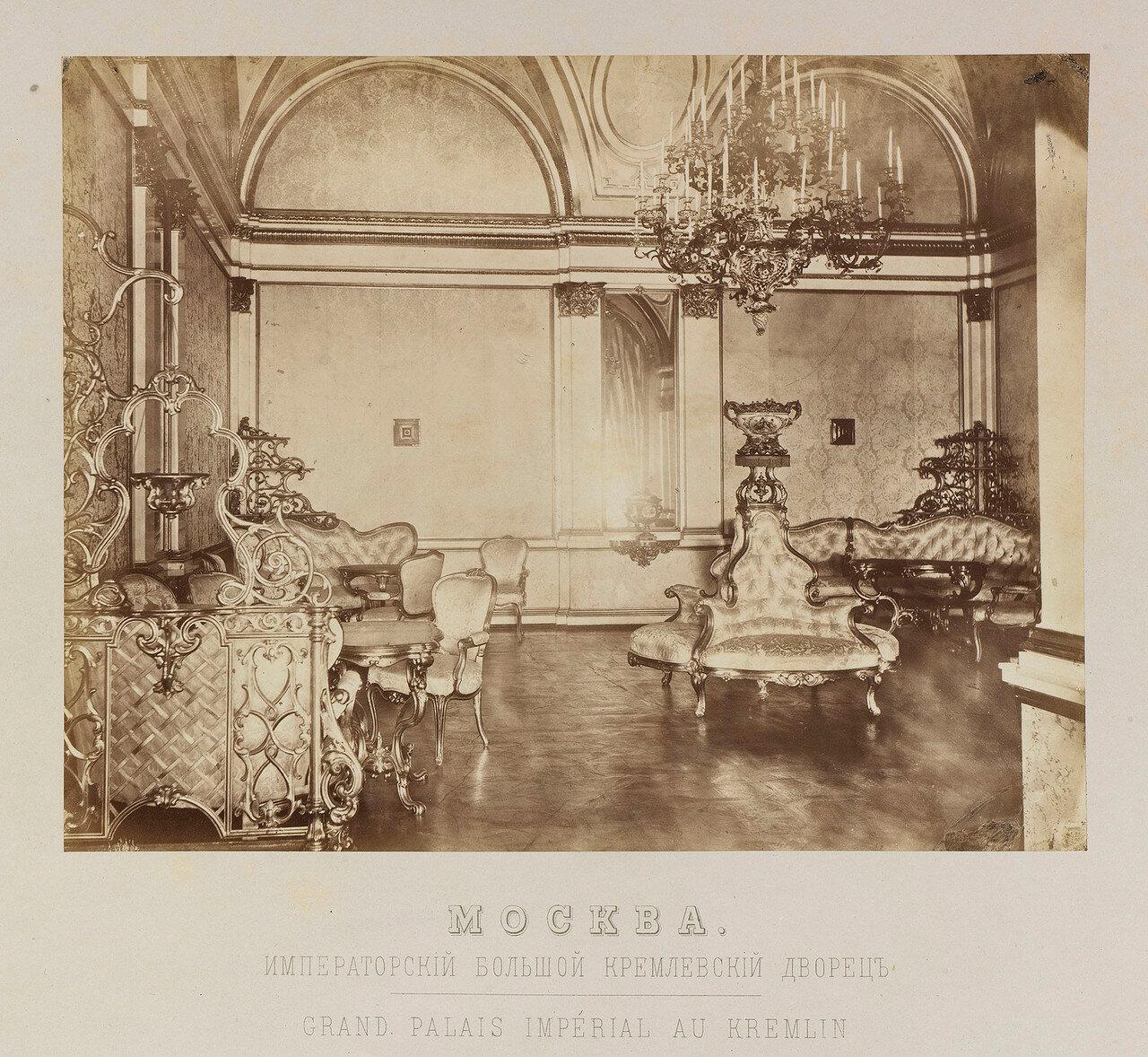 15. Интерьеры дворца