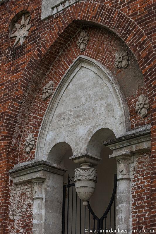 Колокольня храма Преображения