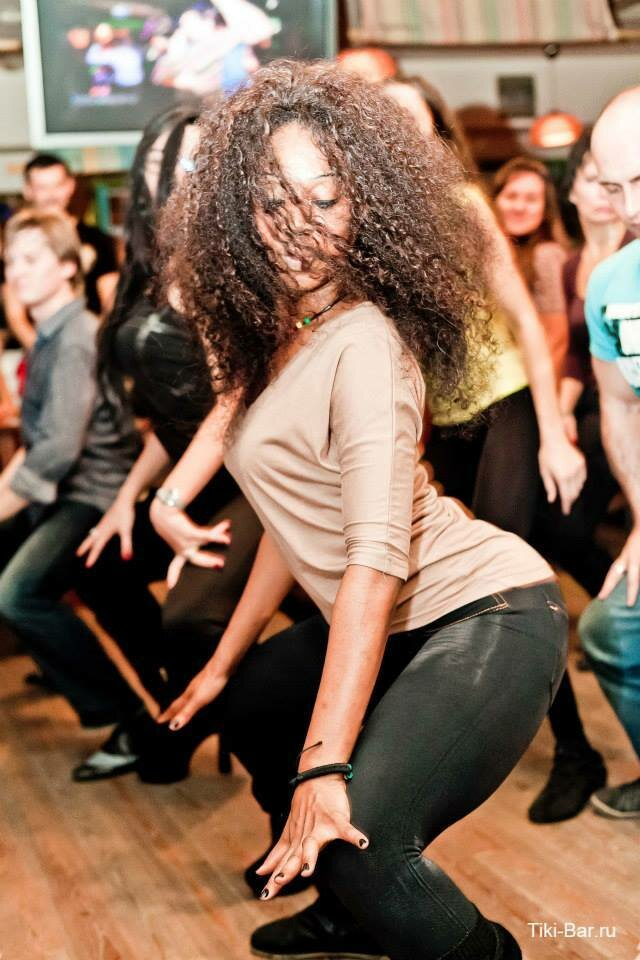 школа танцев LA PLAYA