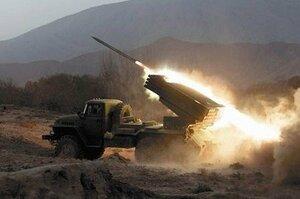 """Россия не исключила нанесения """"точечных ответных ударов"""" по Украине"""