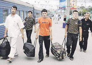 Трудовые мигранты: второй «Майдан» возможен уже в Молдове