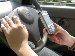 О своих правонарушениях водители в Молдове узнают по СМС