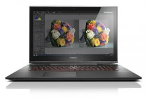 Lenovo создала специальный ноутбук для геймеров