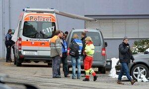 В Швейцарии в результате стрельбы погибло пять человек