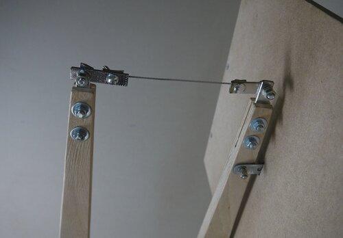Установка пилки в электролобзик