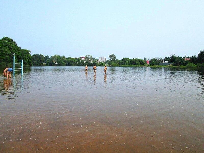 пляж 26.07.14