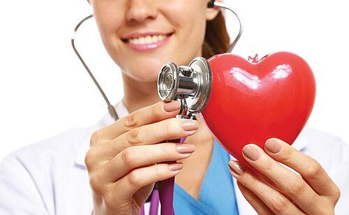 Электрокардиограмма сердца. Что это? Как проводится.