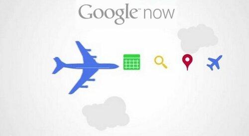 Теперь Google Now может говорить на пятидесяти двух языках