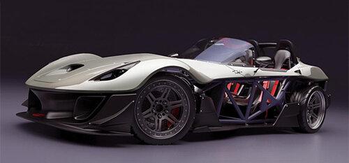 Local Motors наконец определила дизайн для дебютной модельной серии