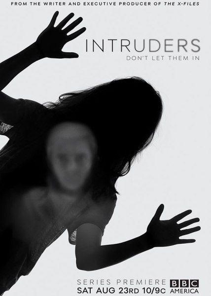 Злоумышленники / Intruders (1сезон/2014/WEB-DLRip)