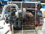 Двигатель F3BE0681 12.9 л, 410 л/с на IVECO