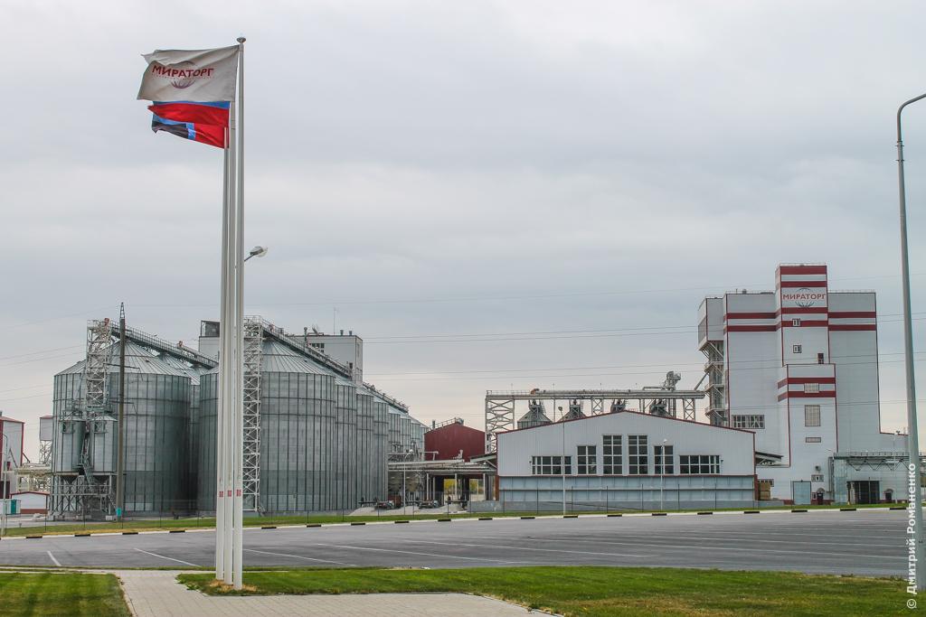 прохоровка, прохоровский район, белгородская область, завод, комбикормовый завод
