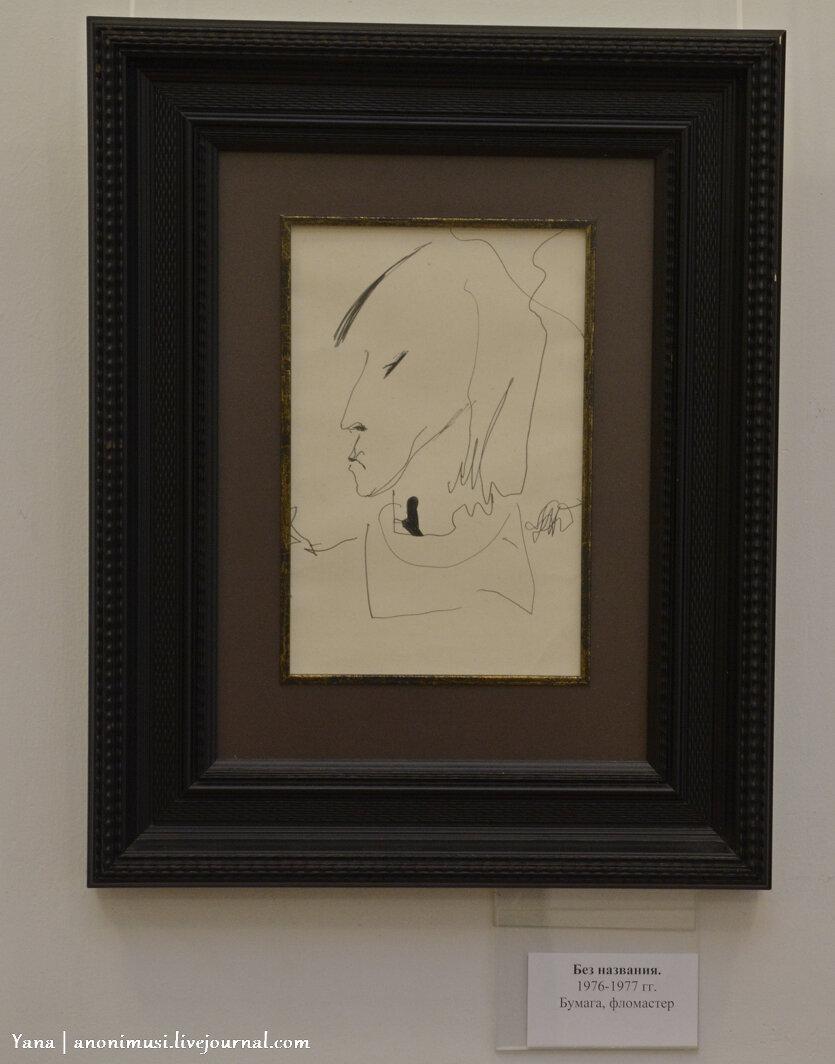 Выставка живописи и графики Александра Исачева в картинной галерее Г.Х.Ващенко