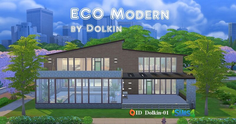 ECO Modern by Dolkin