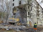 Cнос пятиэтажек в Солнцево скачать фото