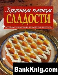Журнал Крупным планом сладости. Торты и пироги. Ч.6 djvu 2,93Мб скачать книгу бесплатно
