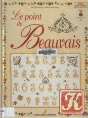 Книга Le point de beauvais