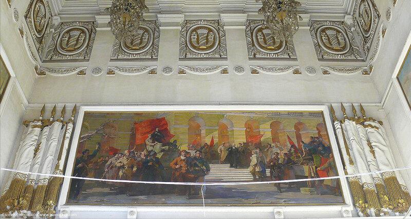 05. ВДНХ. Павильон Ленинград. 29.04.14.16..jpg
