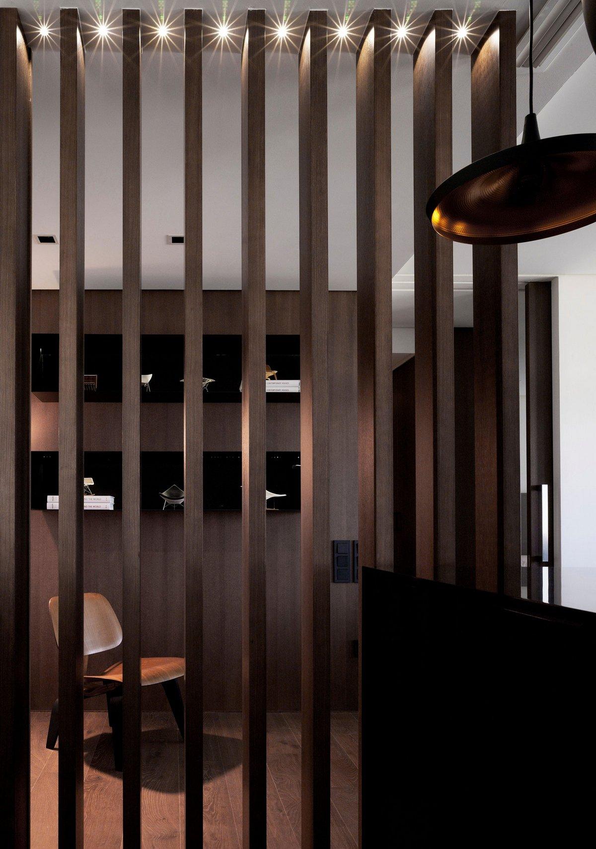 Hernandez Arquitectos, дизайн интерьеров квартир в современном стиле, интерьер и дизайн современной квартиры, оформление гостиной комнаты фото