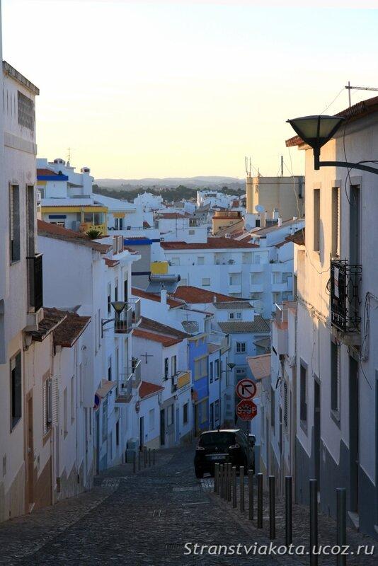 Португалия, Лагуш