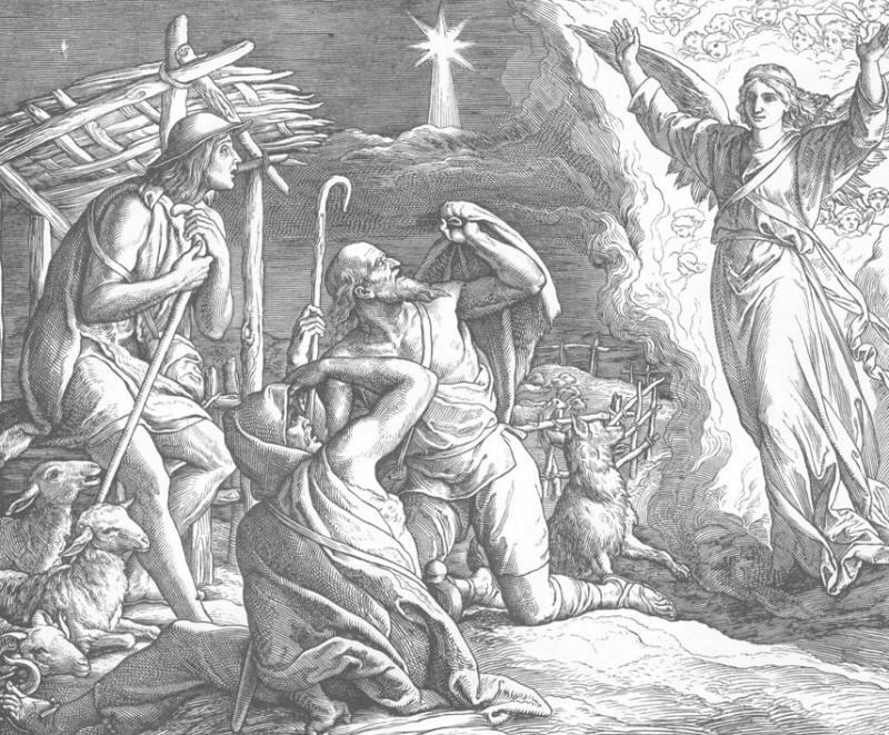165_Возвещение пастухам о рождении Иисуса Христа.jpg