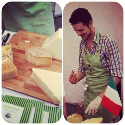 11 - Da Lorenzo - ит продавец и сыр.jpg